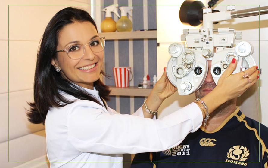 Dra Ediane Ávila